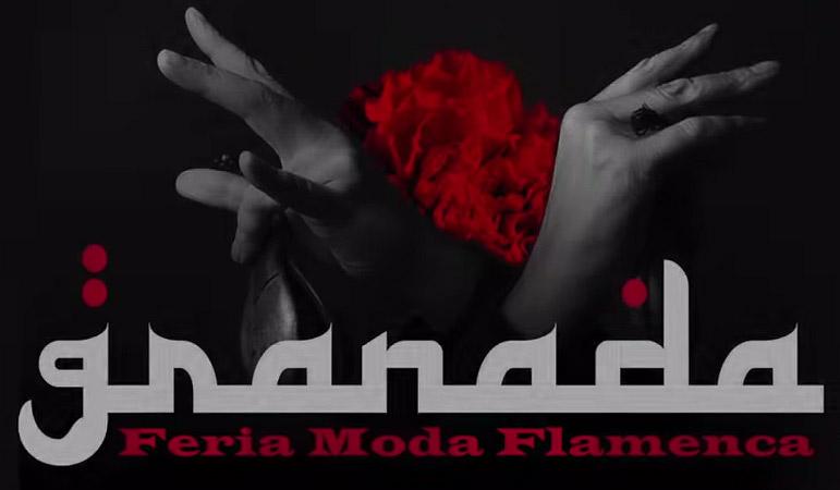Feria Moda Granada Flamenca