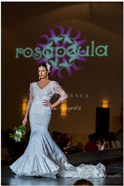 Feria de Moda Granada - Rosa Peula