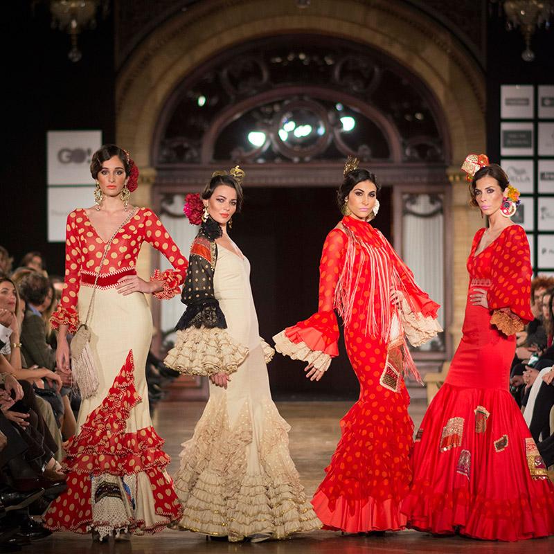 Aurora Gavino We Love Flamenco 2016 - Foto: Anibal González