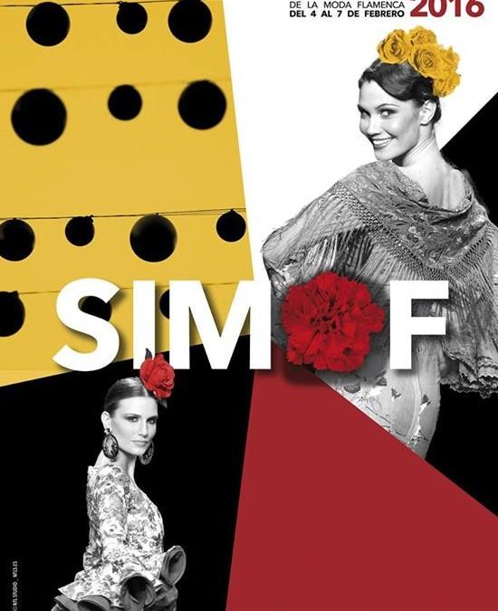 SIMOF 2016, Salón Internacional de Moda Flamenca. Programa.