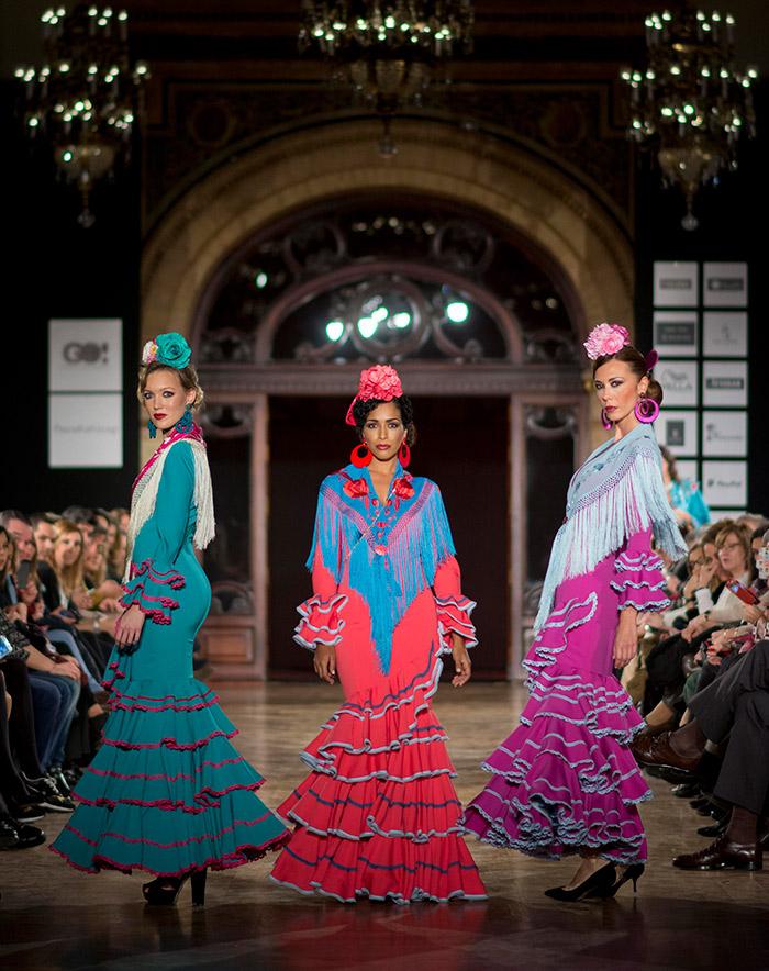 Fabiola - We Love Flamenco - Foto: Anibal González