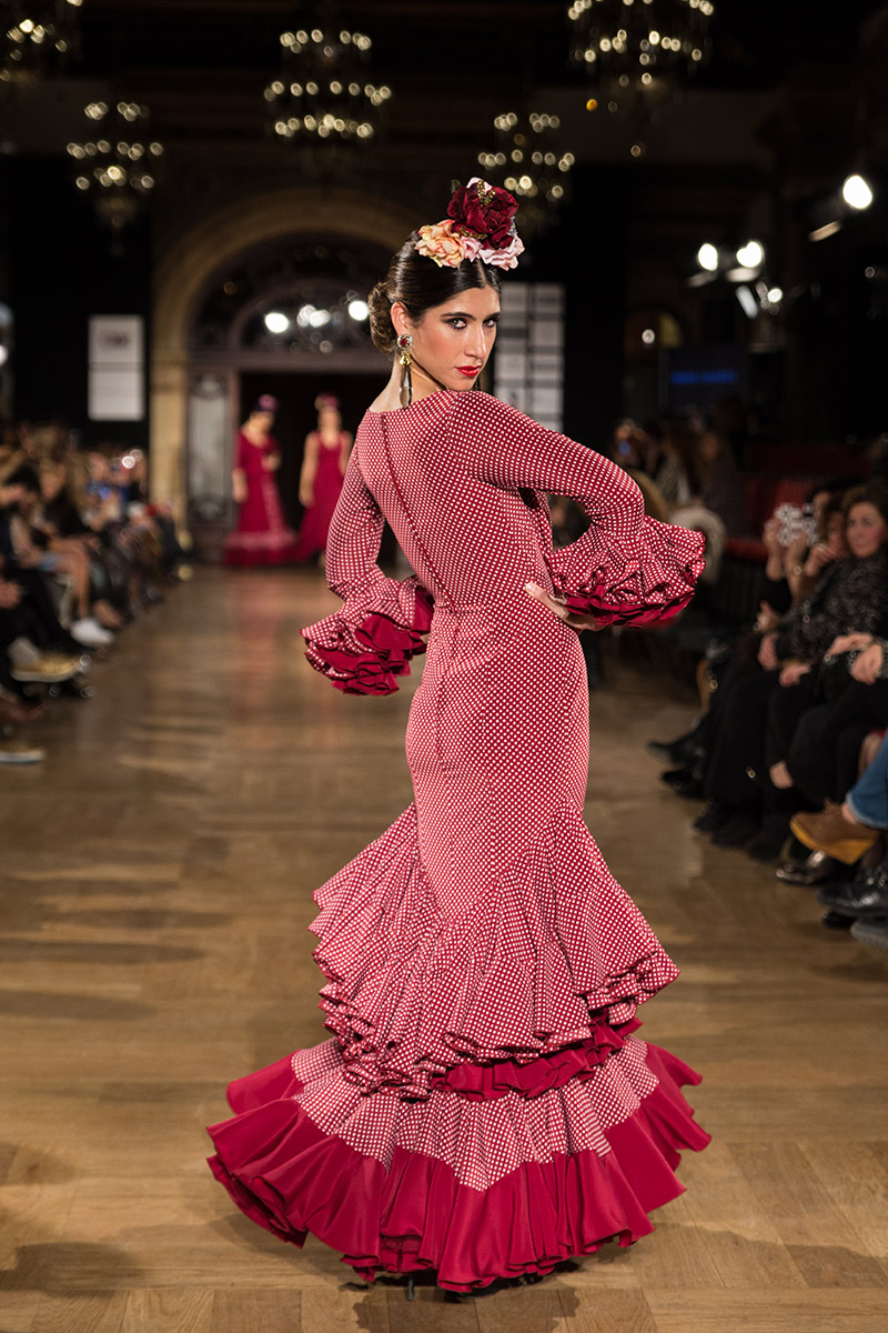 Inma Linares We Love Flamenco - Foto: Anibal González