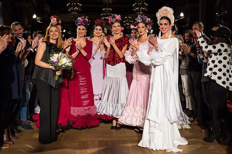 Inma Linares – We Love Flamenco 2016