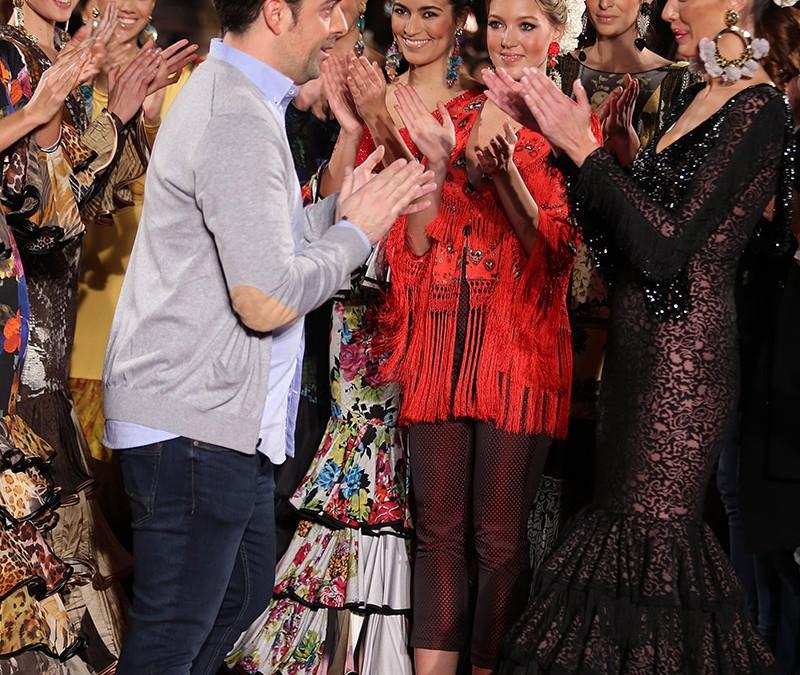 "Javier Jiménez ""Red Carpet"" – We Love Flamenco 2016"