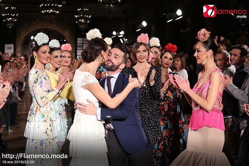"""José Hidalgo """"Dolores"""" – We Love Flamenco 2016"""