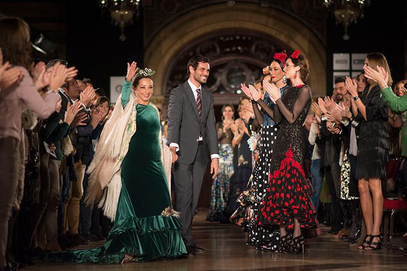 José María Tarriño – We Love Flamenco 2016