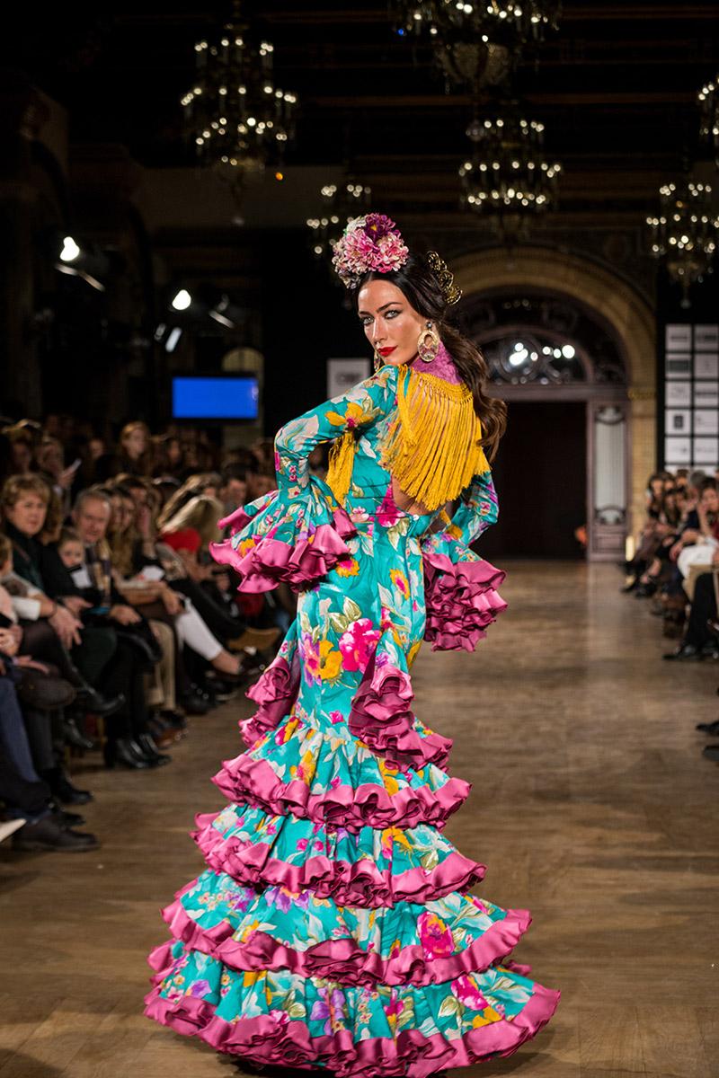 Luisa Perez We Love Flamenco Foto: Alberto Solís