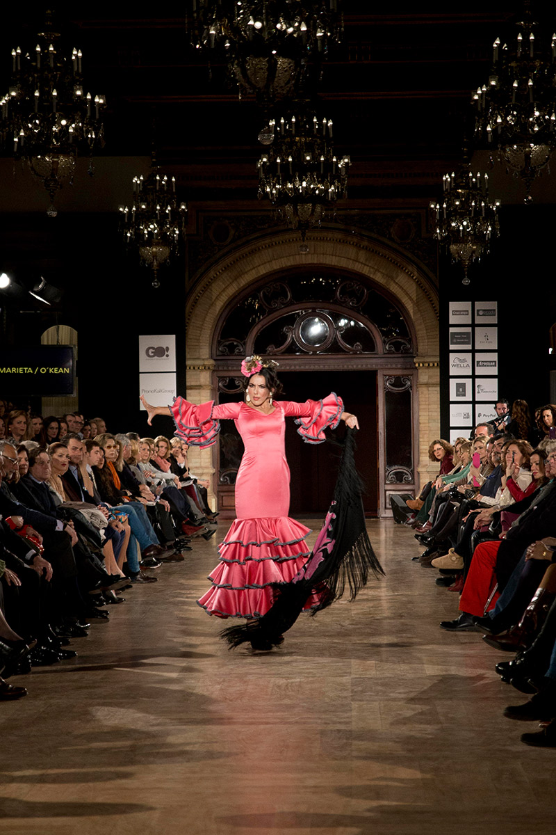 Marieta Okean We Love Flamenco - Foto: Alberto Solís
