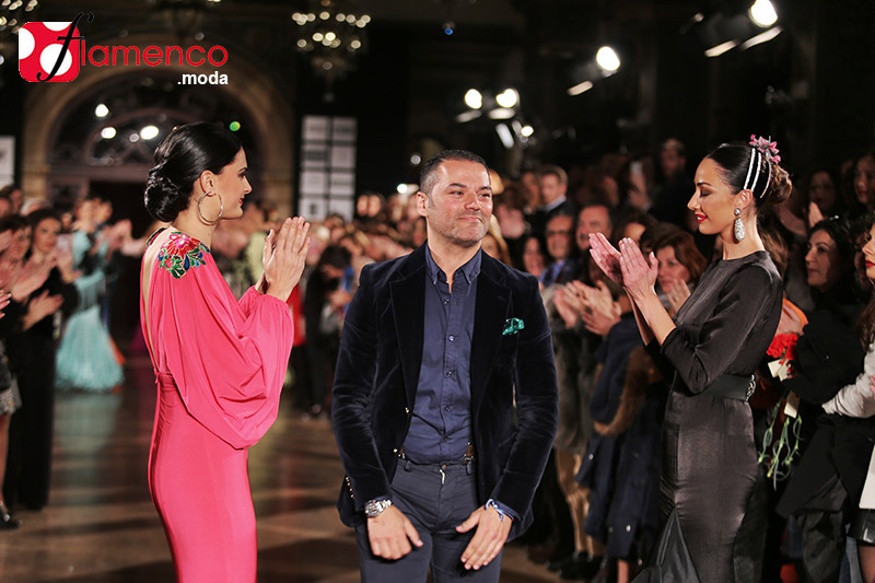 "Mario Gallardo ""Caprichosa"" – We Love Flamenco 2016"