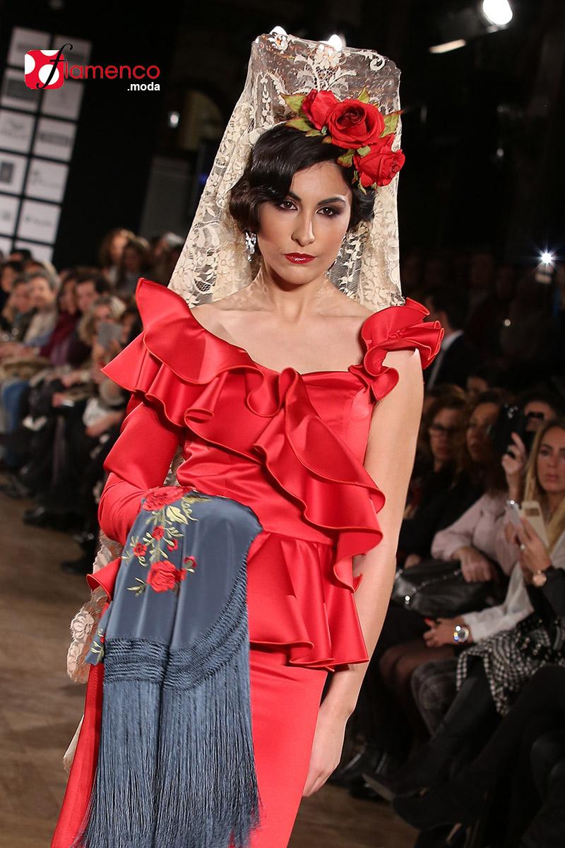 Mercedes Dobenal - We Love Flamenco 2016