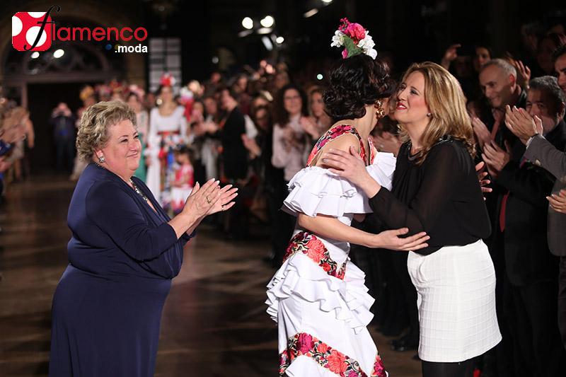 "Mercedes Dobenal ""Poema Andaluz"" – We Love Flamenco 2016"