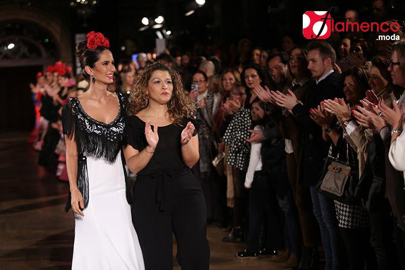 "Mónica Méndez ""Flor de Romero"" – We Love Flamenco 2016"