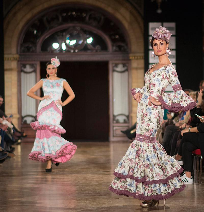 Pablo Retamero & Juanjo Bernal We Love Flamenco 2016 - Cloe