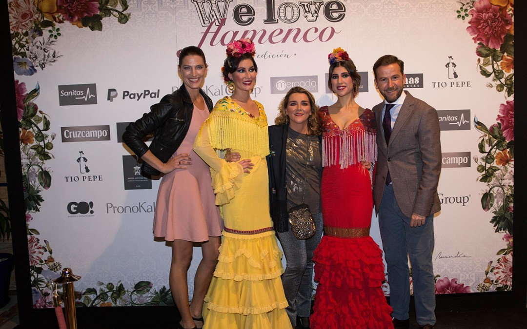 Pol Núñez – We Love Flamenco 2016