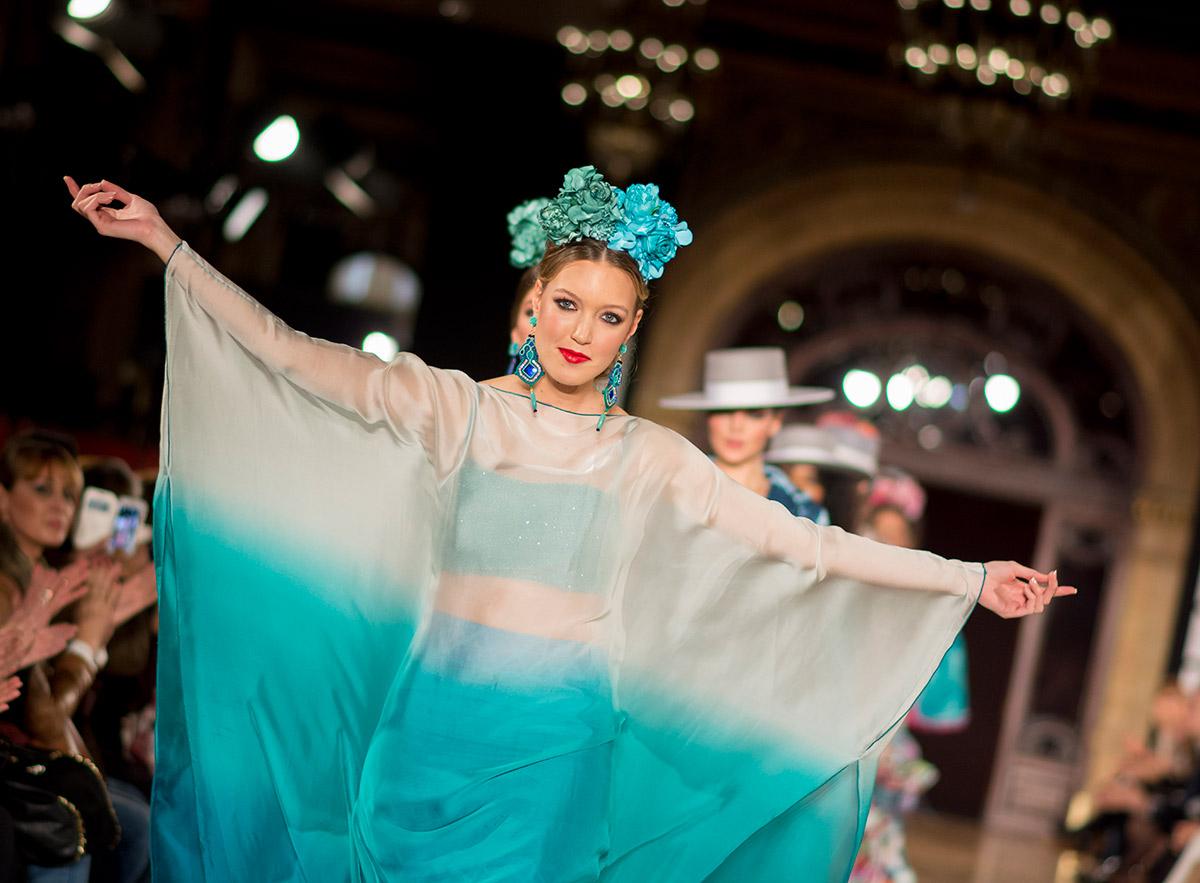 Santana Diseños - We Love Flamenco - Foto: Anibal González