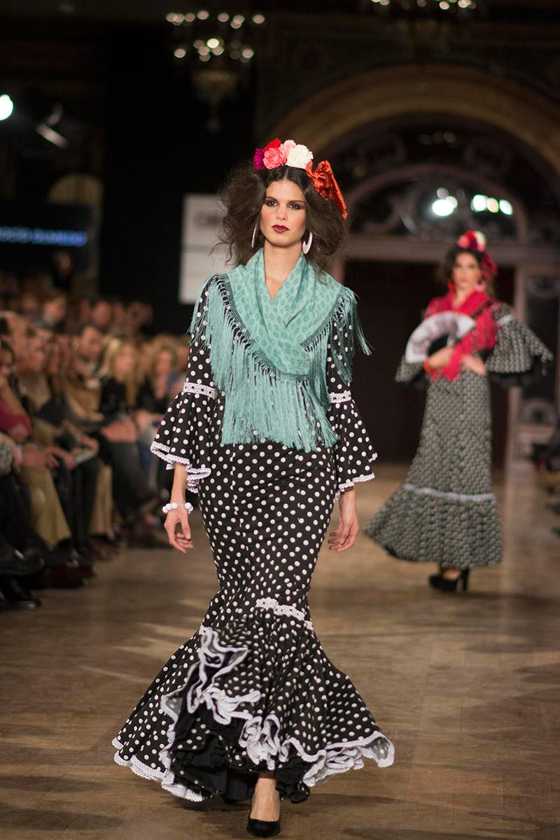 Rocío Olmedo - We Love Flamenco - Foto: Anibal González