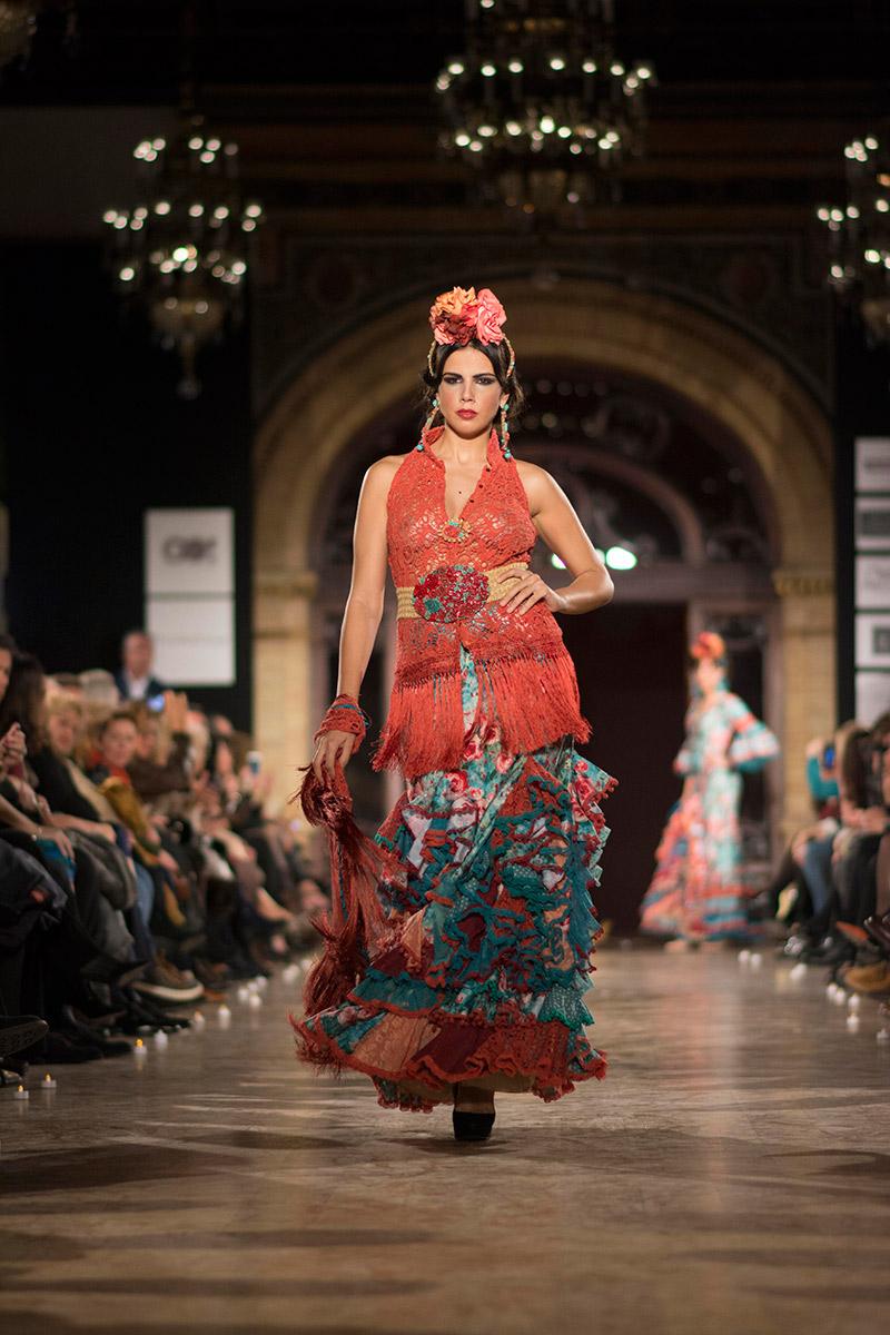 Raquel Terán - We Love Flamenco - Foto: Anibal González
