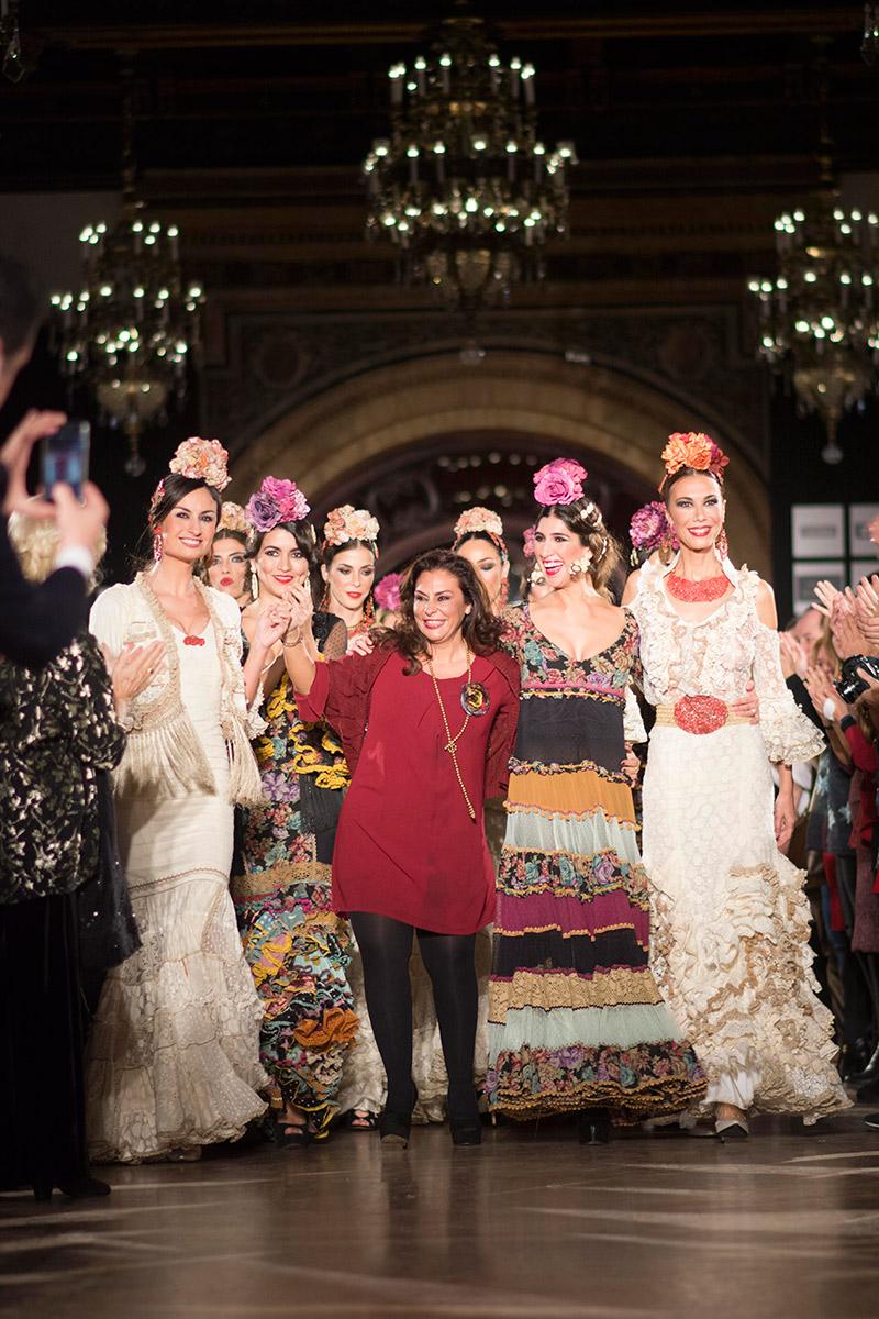 """Raquel Teran """"Entre dos orillas"""" – We Love Flamenco 2016"""