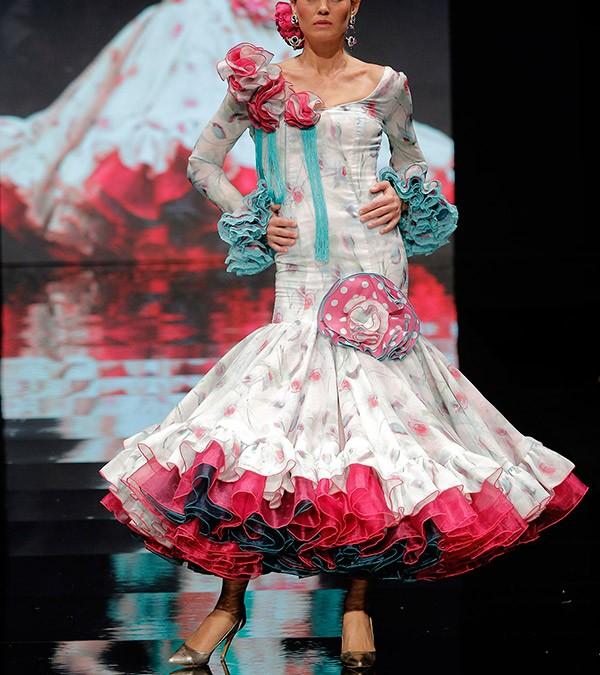 """Miriam Galvín – """"¡Flores!"""" – Simof 2016"""