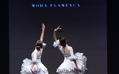 "Rosapeula Moda Flamenca ""Soy del Sur"" – Simof 2016"