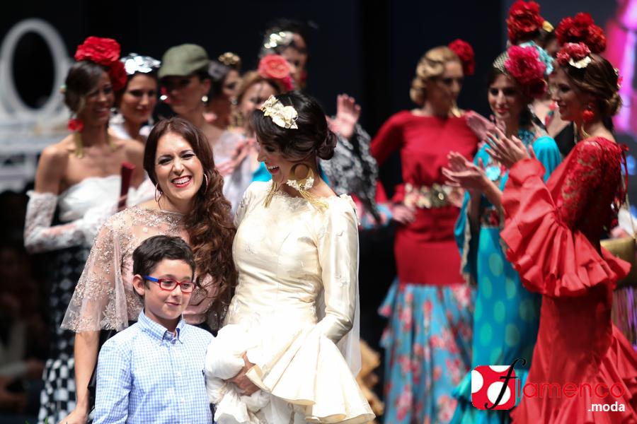 """Flamencas – """"Maralva"""" – Simof 2016"""