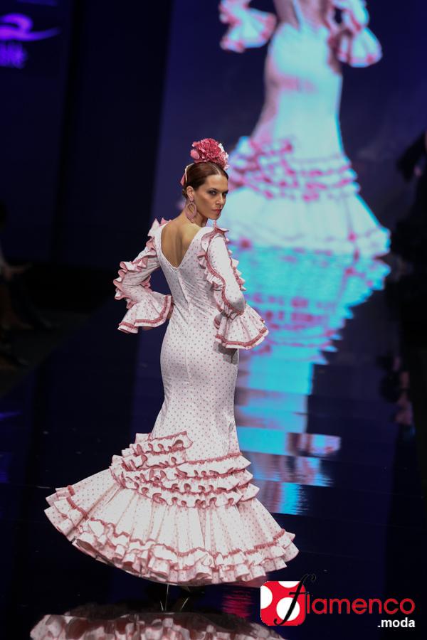 "Hermanas Serrano ""Sueño Flamenco"" Simof 2016"