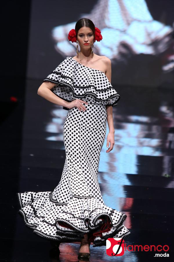 Rosapeula Moda Flamenca Simof 2016
