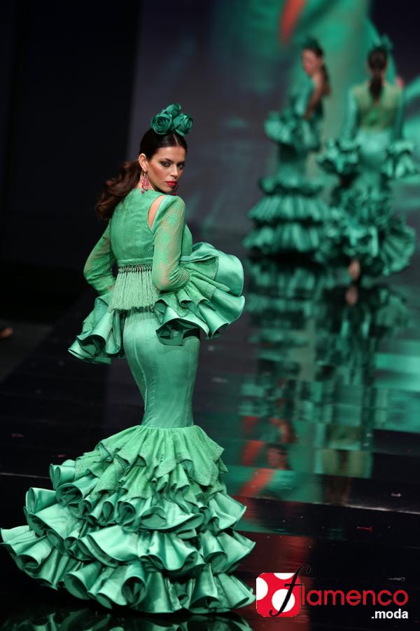 """Yolanda Rivas """"Mis sensaciones"""" – Simof 2016"""