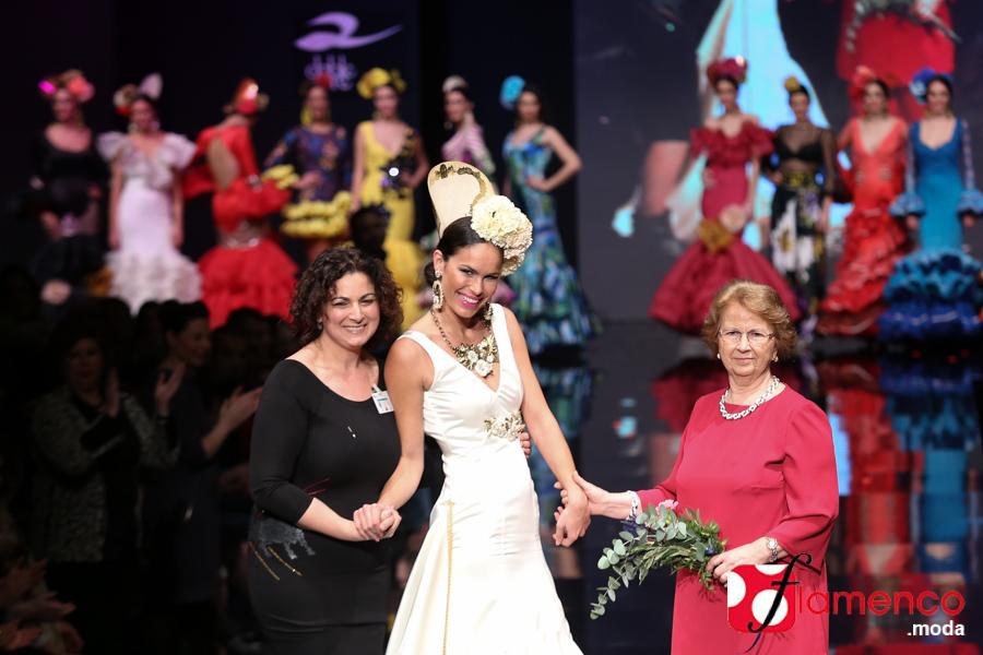 """Carmen Latorre – """"Callejones de la Maestranza"""" – Simof 2016"""