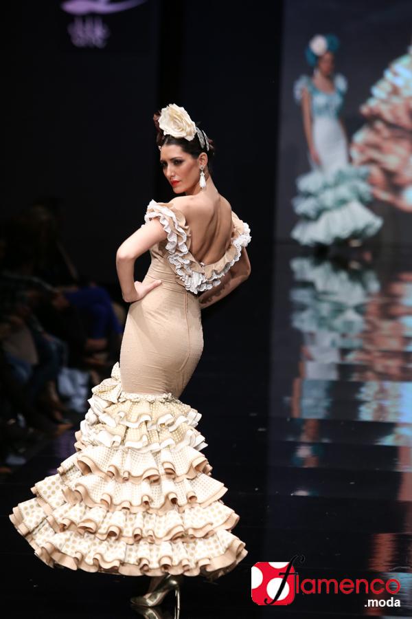 """Margarita Freire – """"Flamenkura"""" – Simof 2016"""