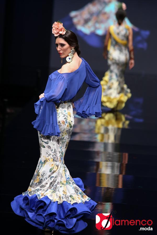 "Pilar Rubio ""Desde mis entrañas"" – Simof 2016"