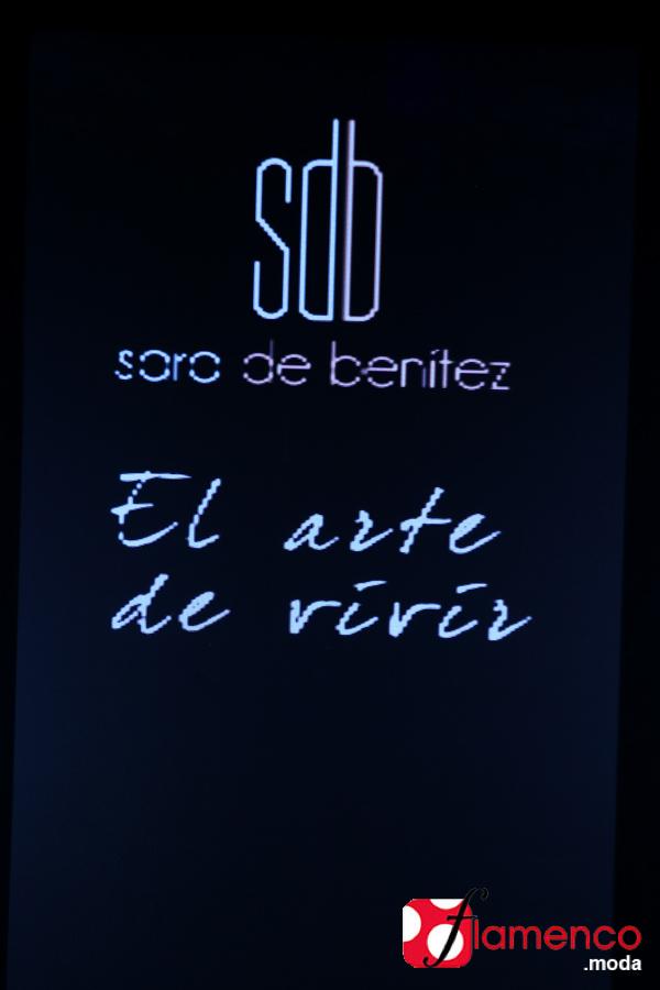 """Sara de Benítez – """"El arte de vivir"""" – Simof 2016"""