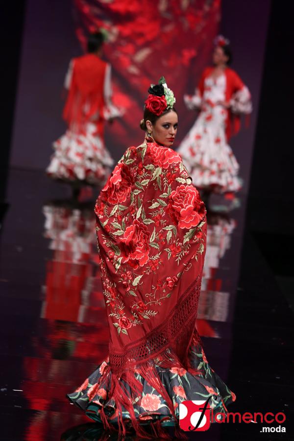 "Sonia & Isabelle ""Flamenca pura"" – Simof 2016"