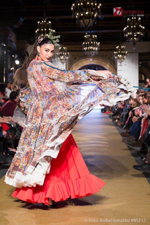 Camacho Rios - We Love Flamenco 2017