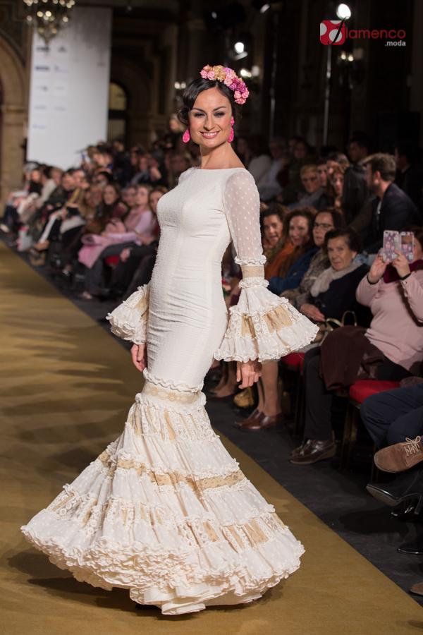 Carmen Acedo - We Love Flamenco 2017