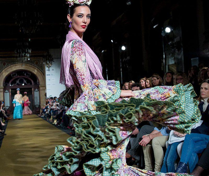 "CARMEN FITZ: ""De Colores"" – We Love Flamenco 2017"