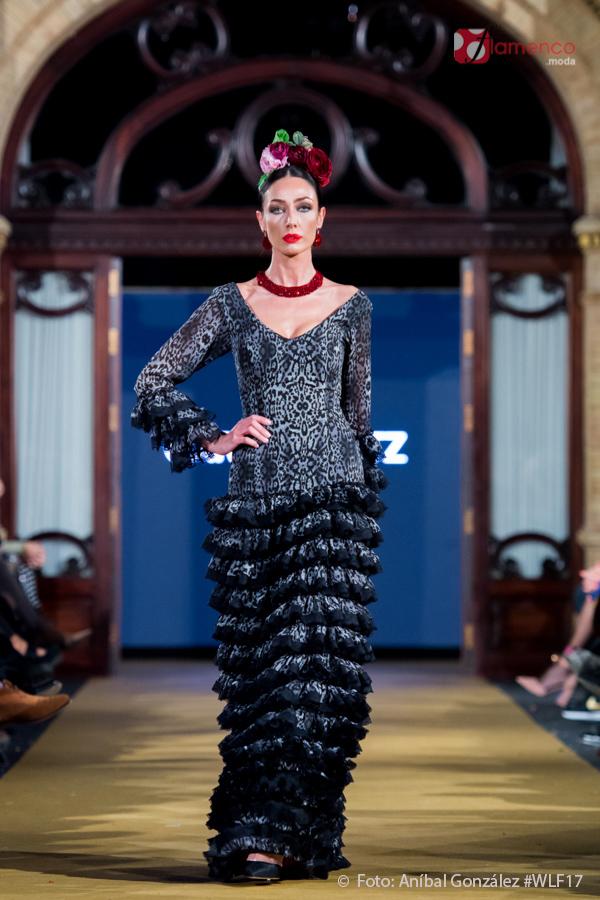 Carmen Fitz- We Love Flamenco 2017