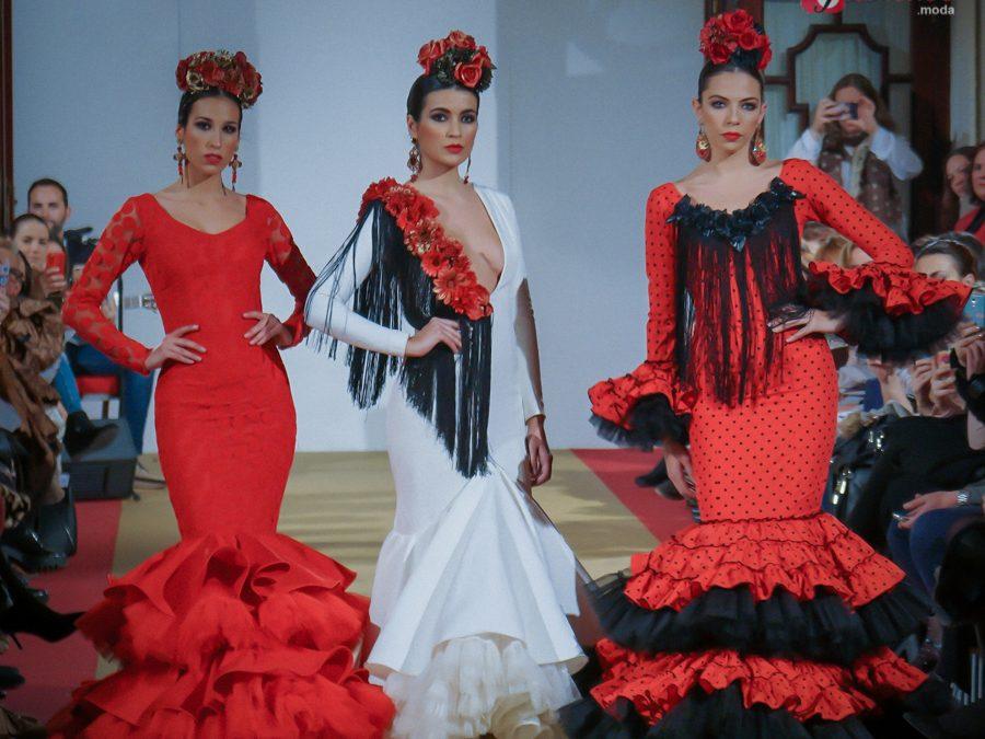 """De Lunares y Volantes: """"Lágrimas Negras"""" – Viva by WLF"""