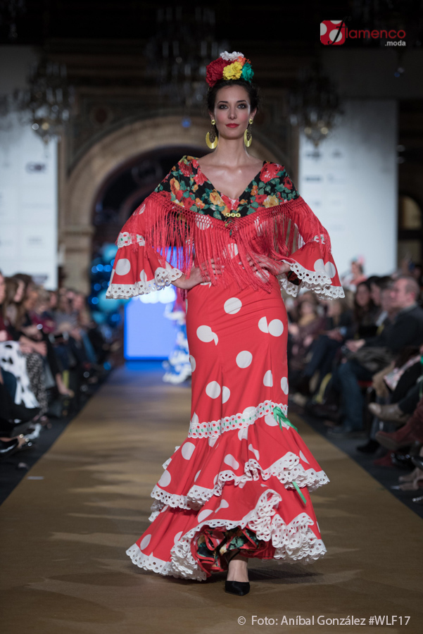 Fabiola - We Love Flamenco 2017