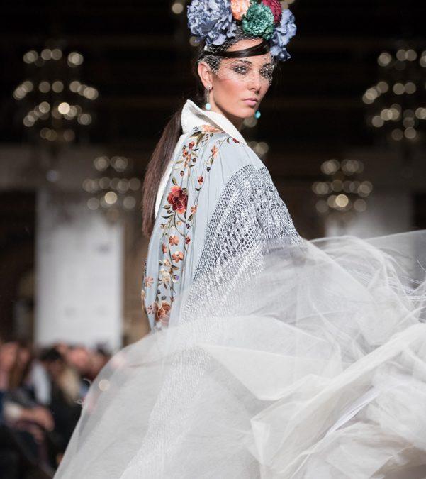 "FORONDA  ""Primavera Floral""  – We Love Flamenco 2017"