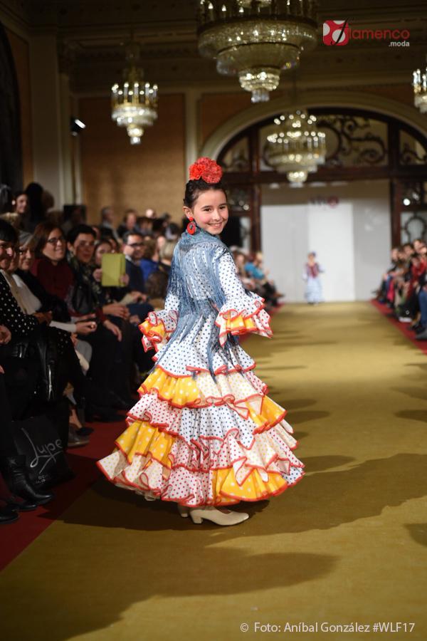 Moda Infantil - Viva by WLF 2017