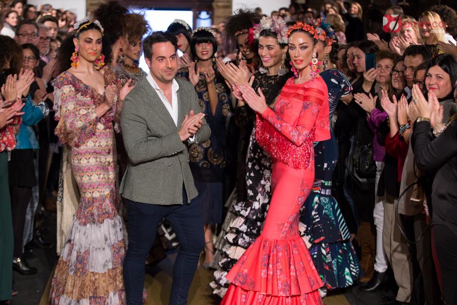 """JAVIER JIMÉNEZ  """"Mundos""""  – We Love Flamenco 2017"""