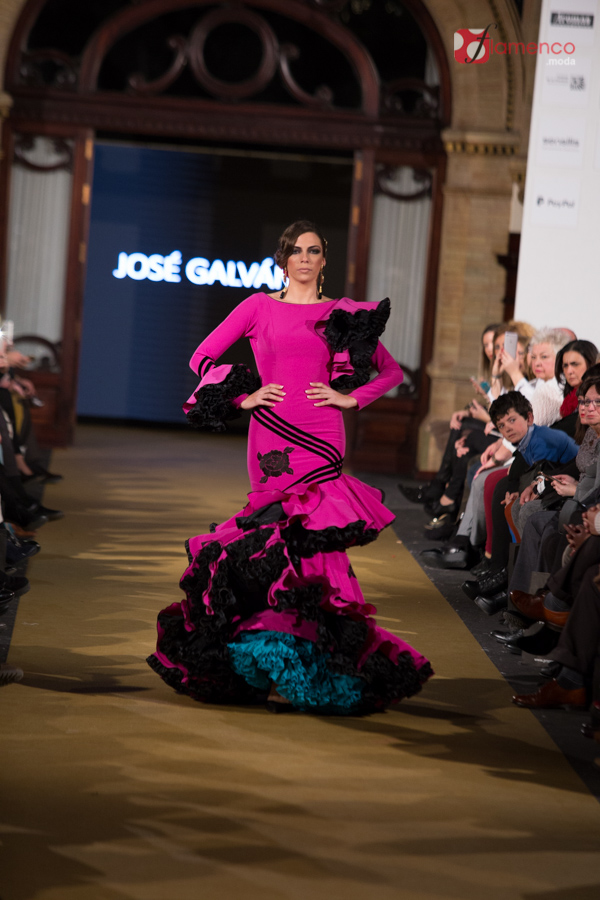 Jose-Galvañ - We Love Flamenco 2017