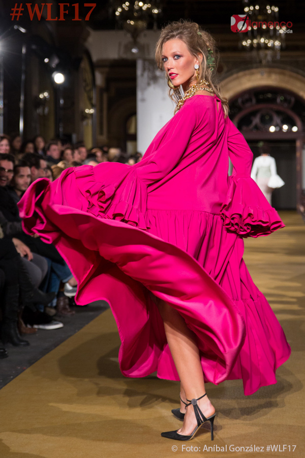 Juan Boleco - We Love Flamenco 2017