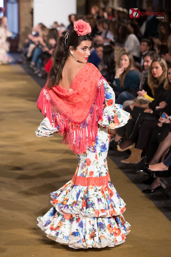 Luisa Perez - We Love Flamenco 2017