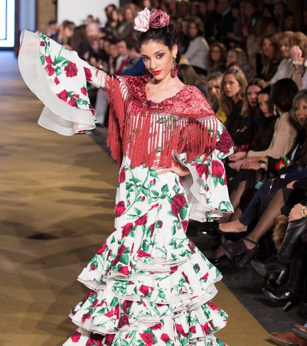 """LUISA PÉREZ  """"Va por ti""""  – We Love Flamenco 2017"""