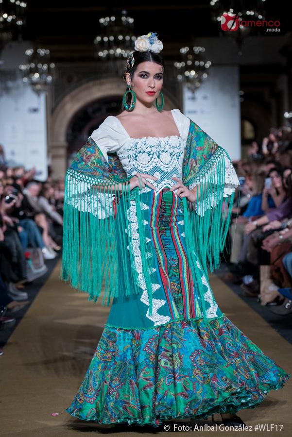 Manuela Macias - We Love Flamenco 2017