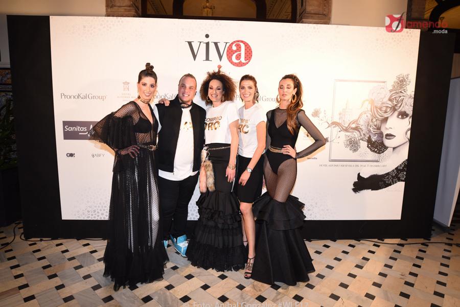 "Javier Mojarro: ""24 K"" (24 kilates) – Viva by WLF"