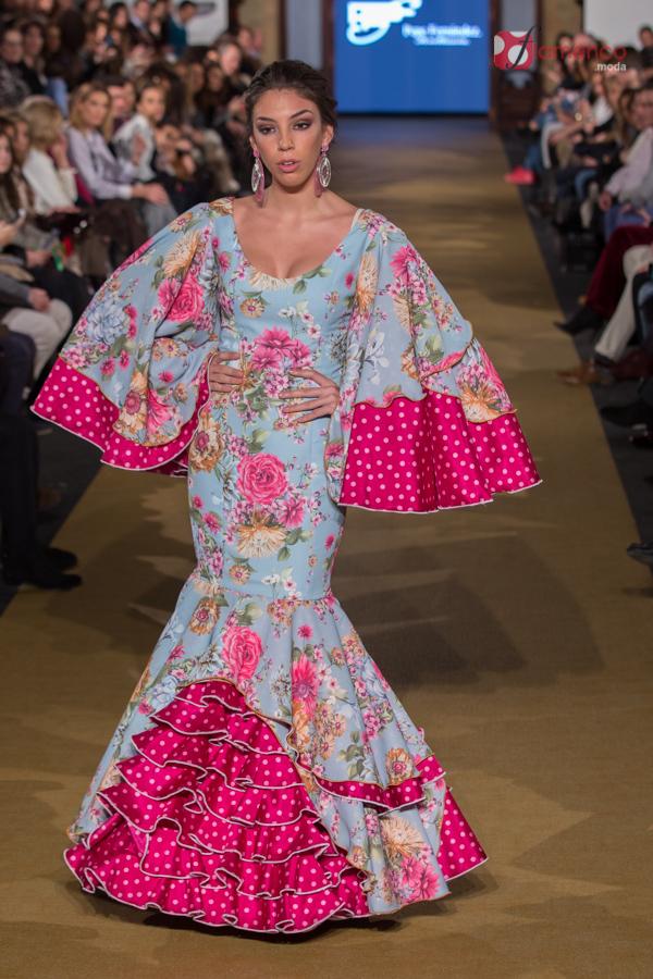 Pepe Fernandez Sevillania We Love Flamenco 2017