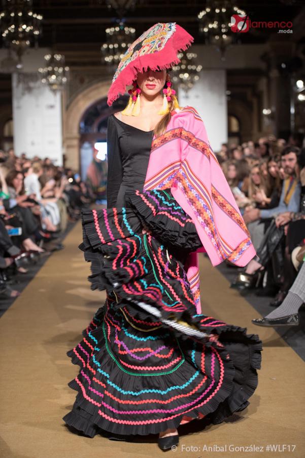 Rocio Peralta - We Love Flamenco 2017 -